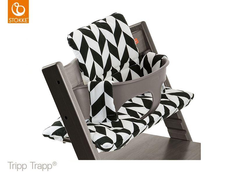 stokke tripp trapp cuscino imbottito cosebimbi tutto. Black Bedroom Furniture Sets. Home Design Ideas