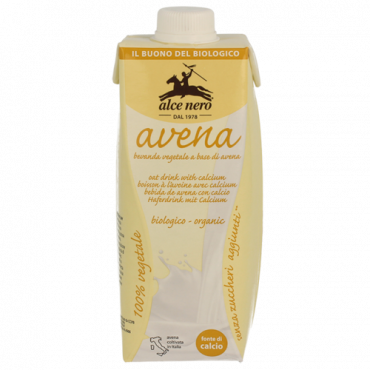 Alce Nero bevanda biologica Avena 500ml