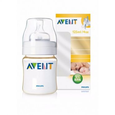 Avent Philips biberon 125 ml anti coliche