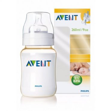 Avent-Philips Biberon 260ml pes anti coliche