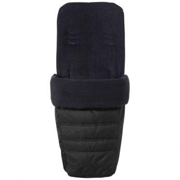 Baby Jogger sacco invernale per City Select colore black