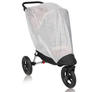 Baby Jogger zanzariera City Mini 3 e GT leggera