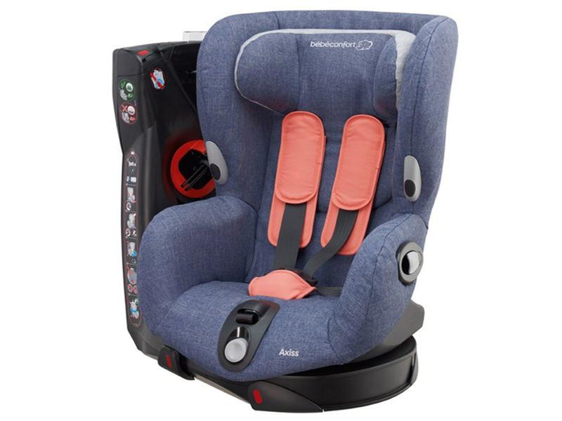 bebe confort axiss cosebimbi tutto per l 39 infanzia. Black Bedroom Furniture Sets. Home Design Ideas