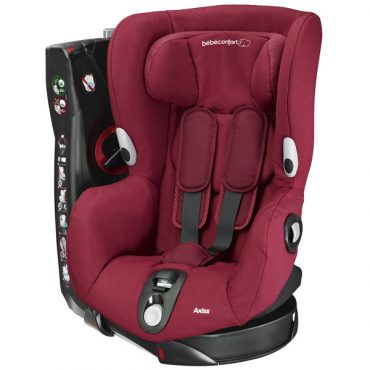 Bebe Confort Axiss colore robin red