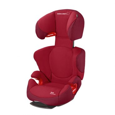 Bebe Confort Rodi Air Protect colore robin red