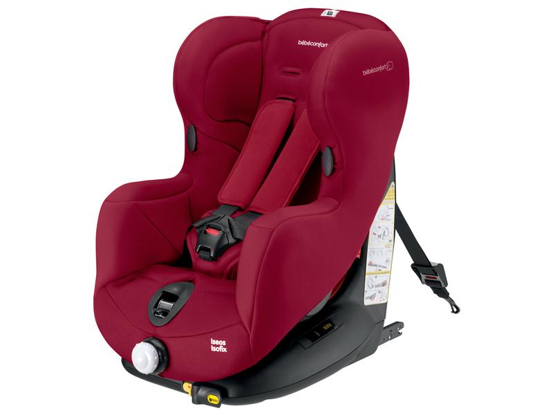 bebe 39 confort iseos isofix cosebimbi tutto per l 39 infanzia. Black Bedroom Furniture Sets. Home Design Ideas