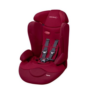 Bebe' Confort Trianos colore raspberry red