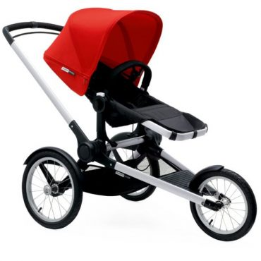 Bugaboo Runner base ideato per il jogging
