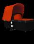 Bugaboo Set Personalizzato Tela Cameleon 3 colore arancione