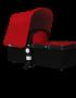 Bugaboo Set Personalizzato Tela Cameleon 3 colore rosso