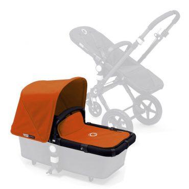 Bugaboo Set Personalizzato Cameleon non estendibile colore tangerine