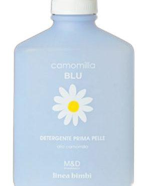 Camomilla Blu detergente prima pelle delicato