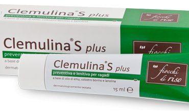 Fiocchi di Riso Cremulina S plus 15ml per seno