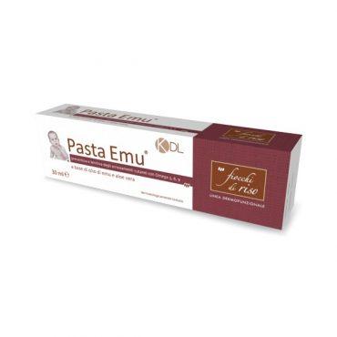 Fiocchi di Riso Pasta Emu 30ml contro i rossori nella zona genitale