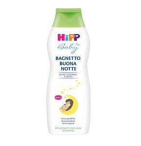 Hipp bagnetto Buona Notte da 350ml