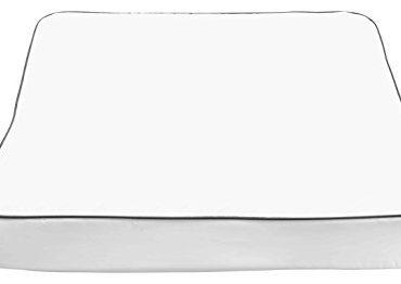 Luma materassino per fasciatoio xl grandi dimensioni