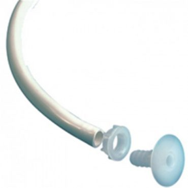 Luma tubo di scarico per vaschetta esclusivamente Luma