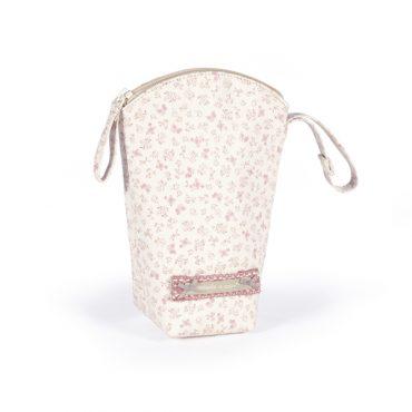 Pasito a Pasito portabiberon Laforet colore rosa