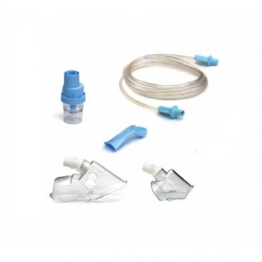 Philips/Avent Kit paziente per aerosol con mascherine