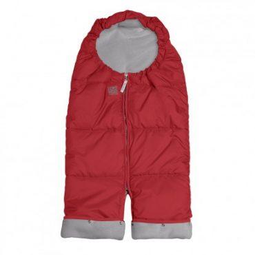 Red Castle sacco termico Combizip taglia 2 colore rosso/grigio