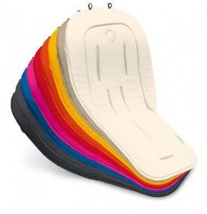 Bugaboo seduta traspirante in vari colori