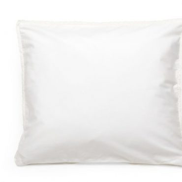 Stokke Pillow Cover federa culla colore classic white