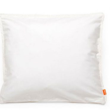 Stokke Pillow Cover federa per cuscino letto colore classic white