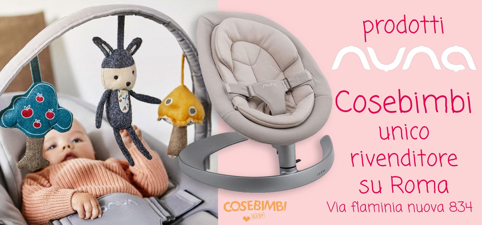 info for 01659 0f6ee CoseBimbi - Prodotti per la prima infanzia... e per i genitori!