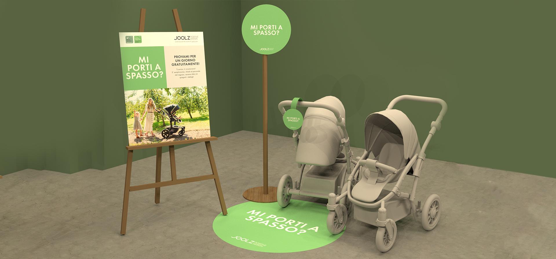CoseBimbi - Prodotti per la prima infanzia... e per i genitori!