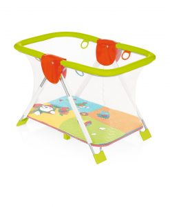 Brevi box soft & play mondocirco 1