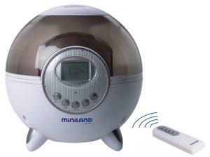 MiniLand Ozonball Umidificatore