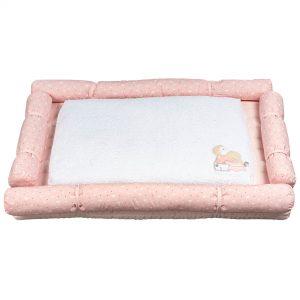 Picci fasciatoio rosa