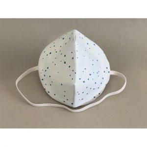 Bamboom Mascherine Bambino lavabili con 10 filtri mini dots