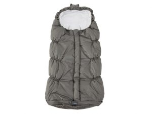 Bamboom Sacco Igloo Bimbo passeggino tog 4.5 middle grey