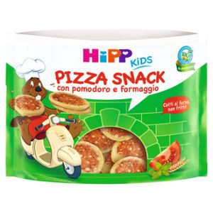 Hipp Pizza snack 50 gr