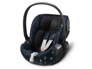 Cybex Fashion Edition Jewels of Nature Cloud Z I-Size