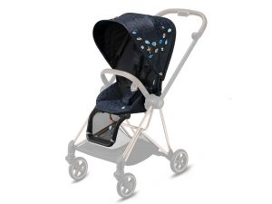 Cybex Fashion Edition Jewels of Nature Mios Seat Pack